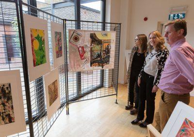 Art Exhibition 2018