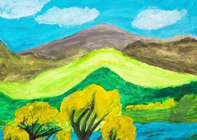 Kevin Landscape 2